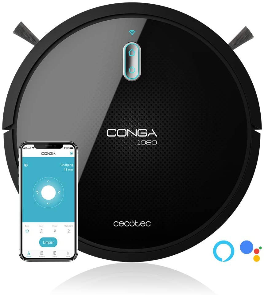 Conga 1090 Connected Force