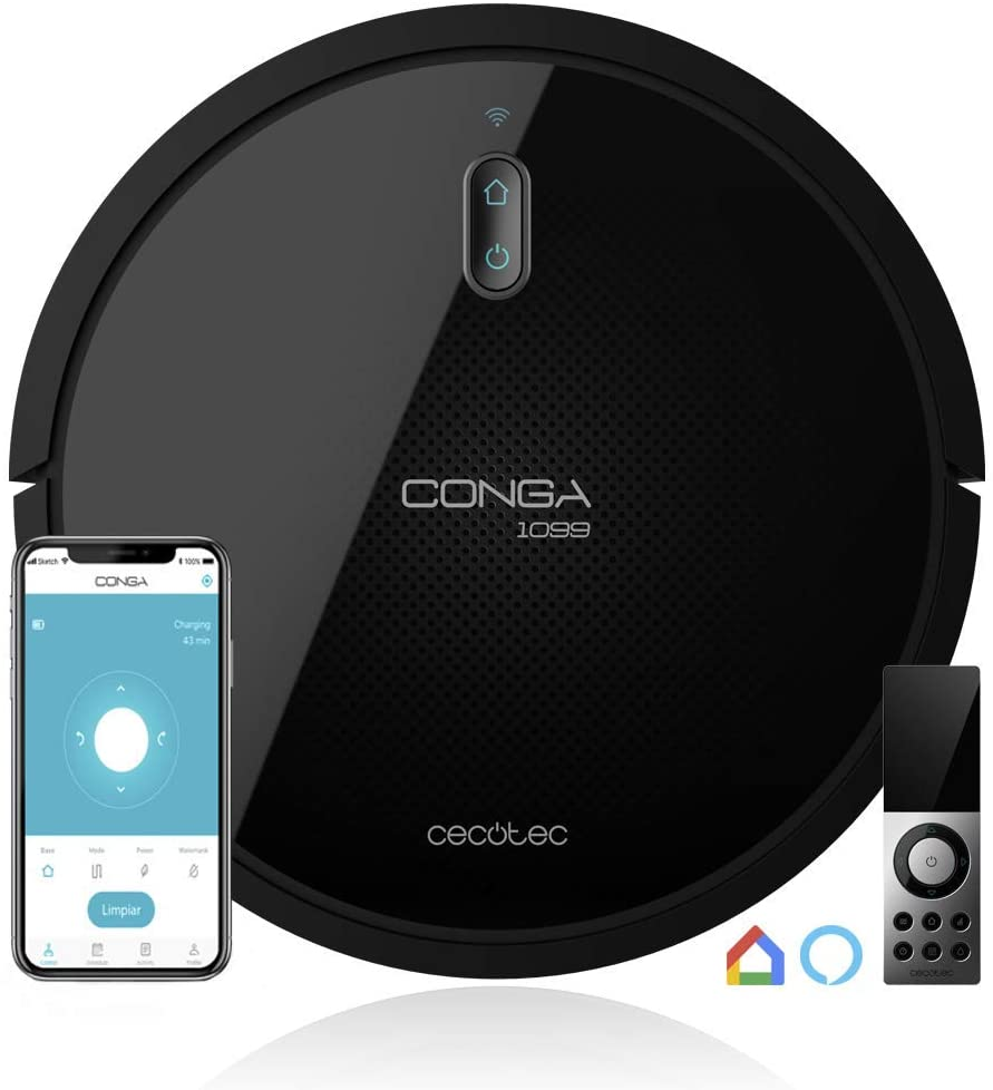 Conga 1099 Connected